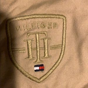 Tommy Hilfiger thick quilted jacket